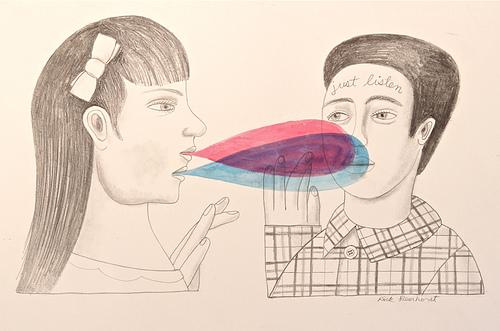 الاضطراب اللغوي الاستقبالي التعبيري يجعل التخاطب وكأنه بين صنفين مختلفين من اللغات