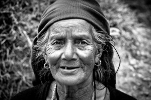 ASP_Nepal_Old_Woman
