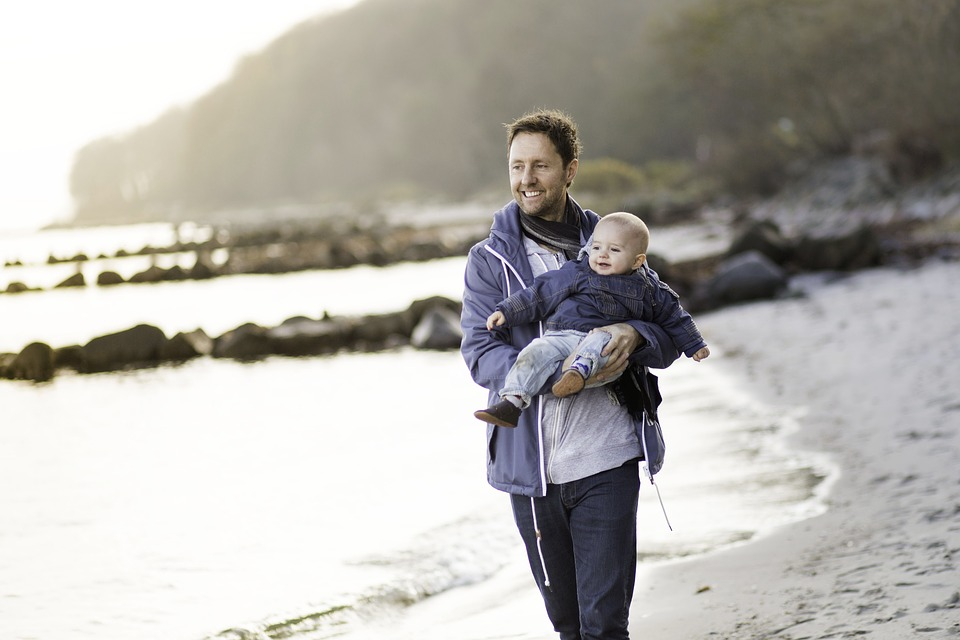 التاثيرات الجينية الحاصلة من سلوك الأب على الجنين
