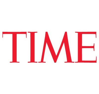 قائمة مجلة تايم
