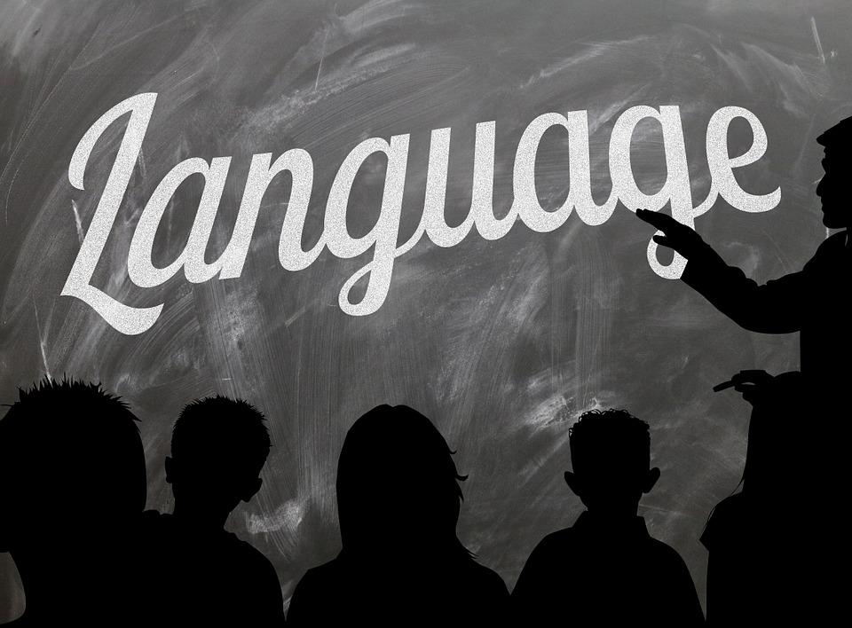 اللغة االأجنبية