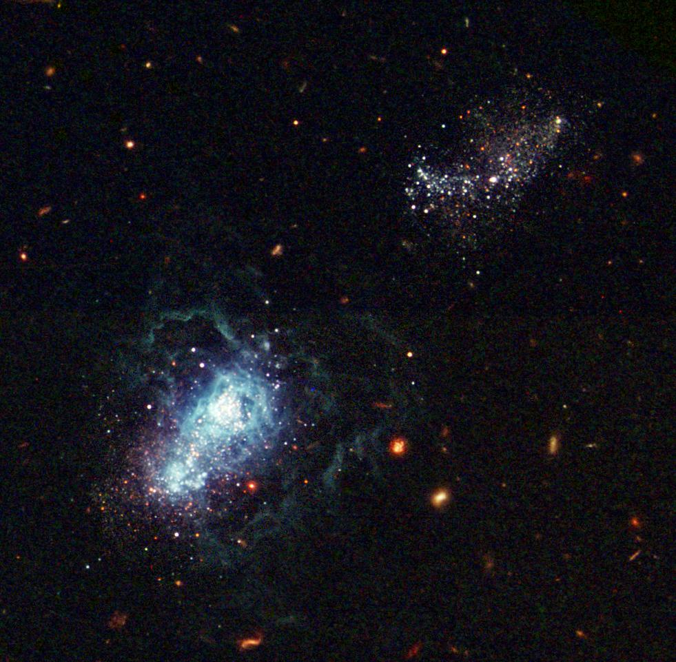علم الكون
