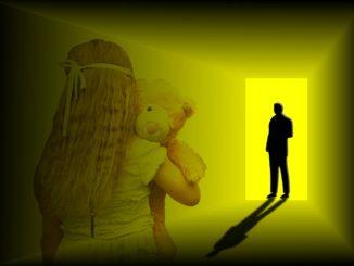 الاعتداءات الجنسية على الأطفال