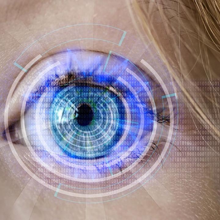 رؤية اصطناعية