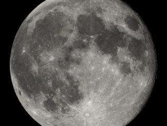 تأثير القمر على الزلازل