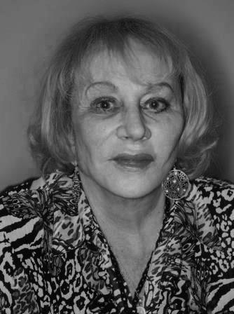 المحقق الروحي سيلفيا براون