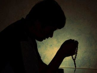 تأثير الصلاة علميا