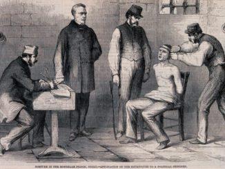 التعذيب