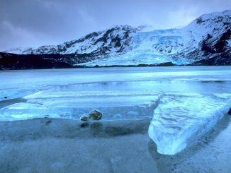 عصر جليدي جديد