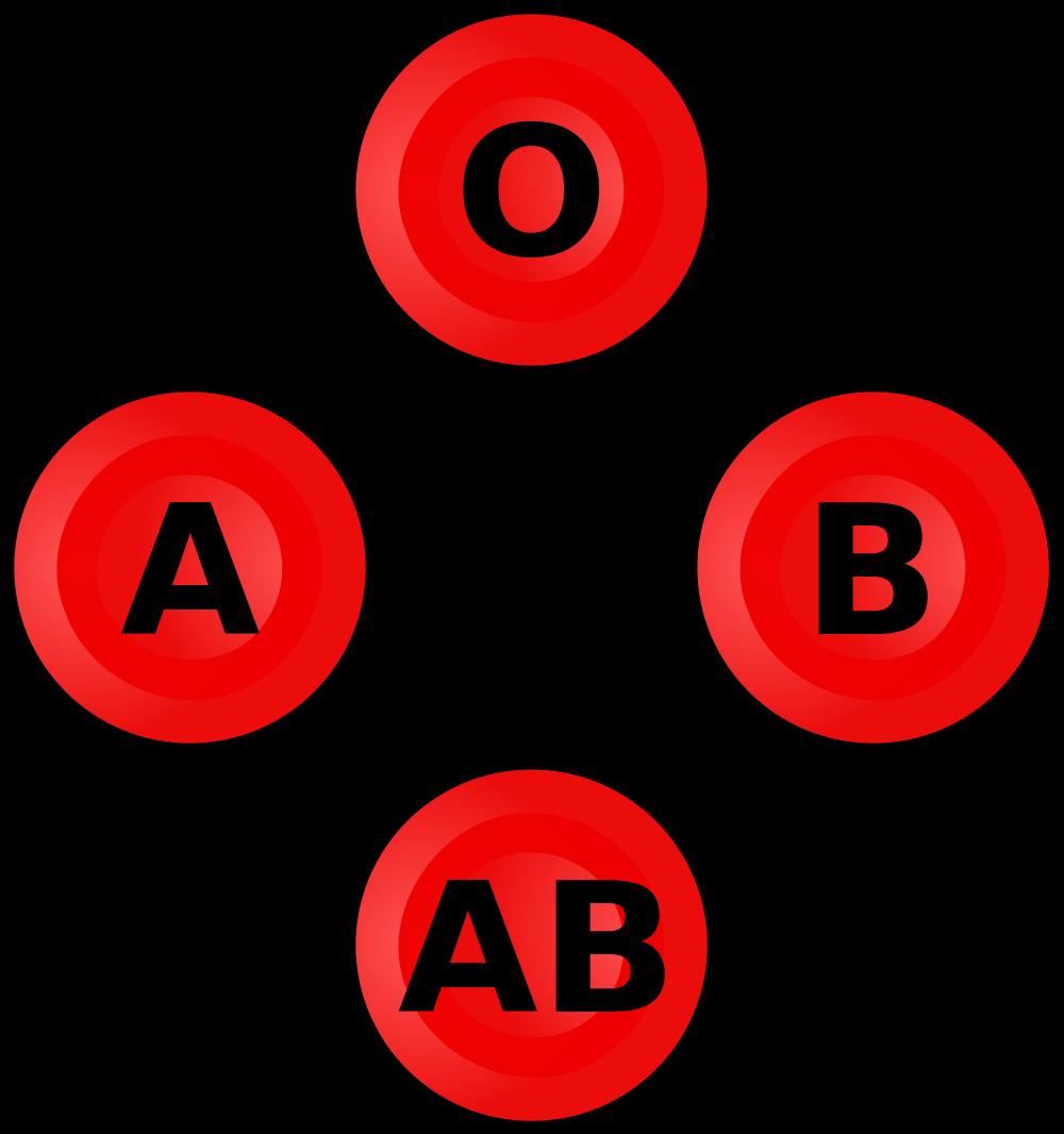 AB and O