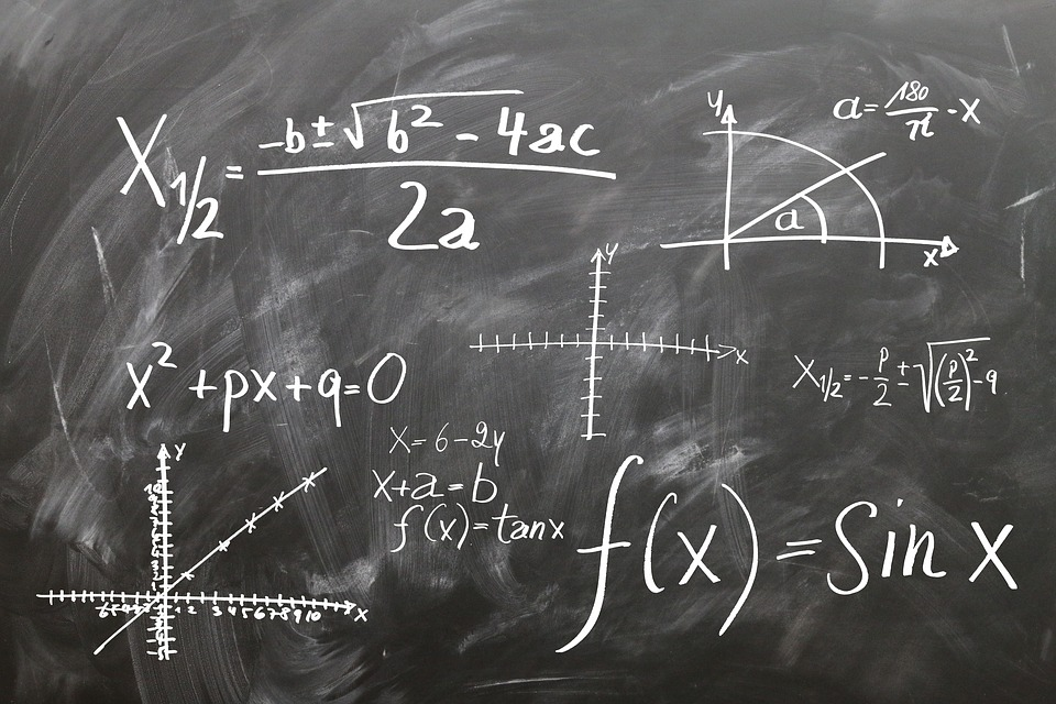 هل الرياضيات علم