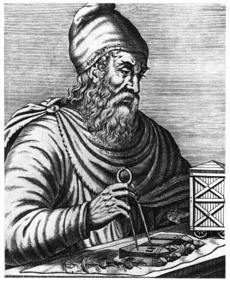 أرشميدس