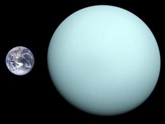 كوكب اورانوس