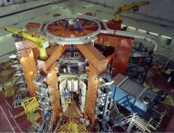 Fusion Energy: The TOKAMAK