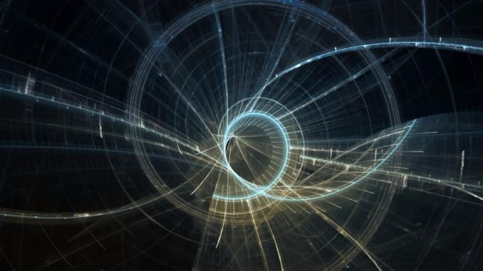 الحوسبة الكمومية
