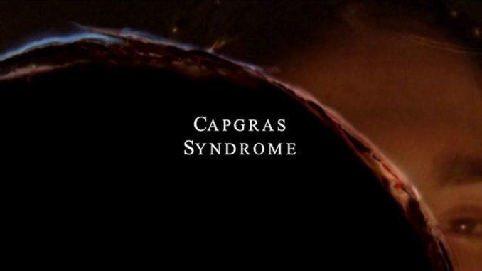 متلازمة كابرغاس