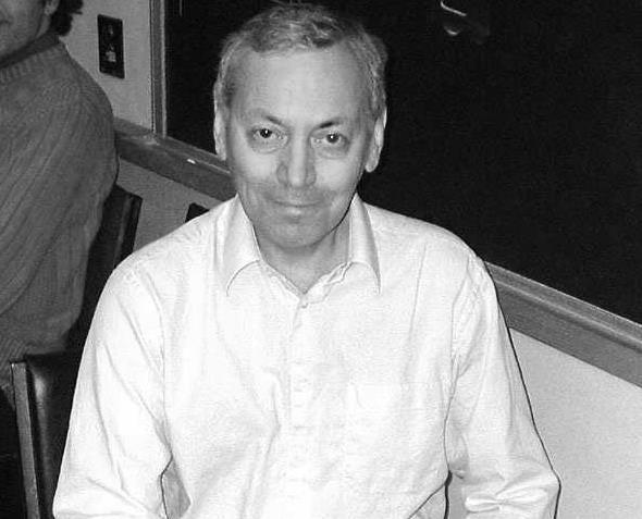 Alexander Vilenkin