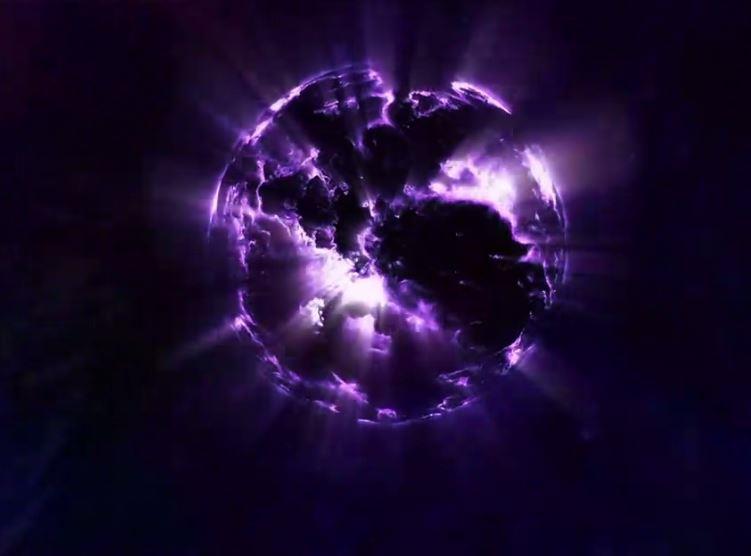 صورة مُحاكاة للنجم المغناطيسي