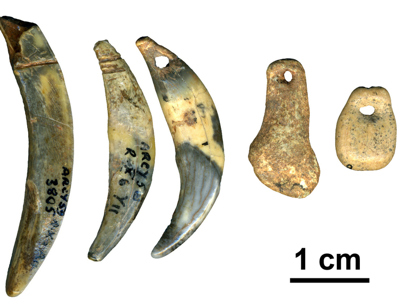 Stone tools for Neanderthal