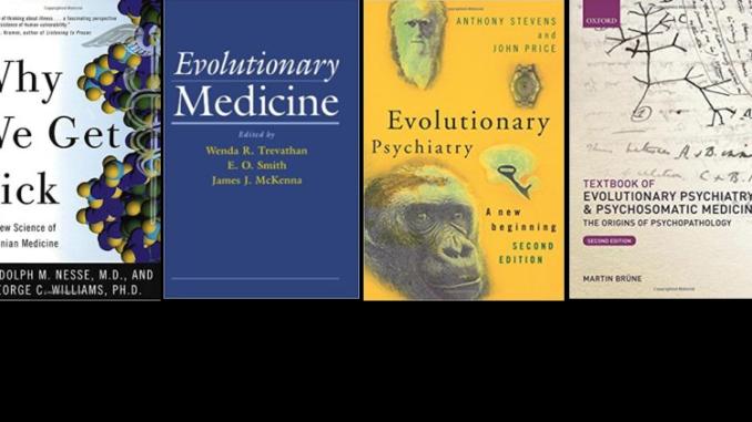 الطب التطوري