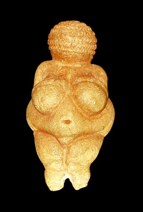 تمثال فينوس المصغر