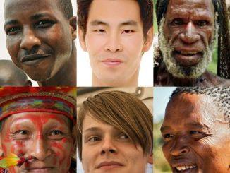 المجاميع العرقية