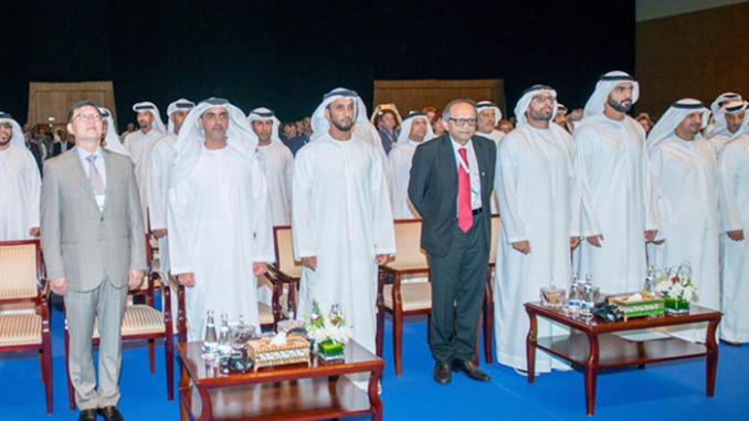 مؤتمر أبو ظبي للسكري