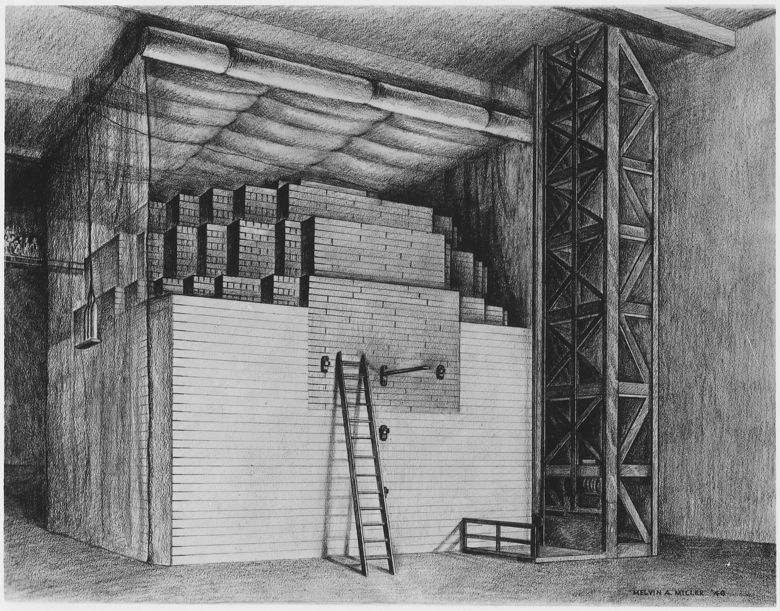 مُفاعل شيكاغو بايل