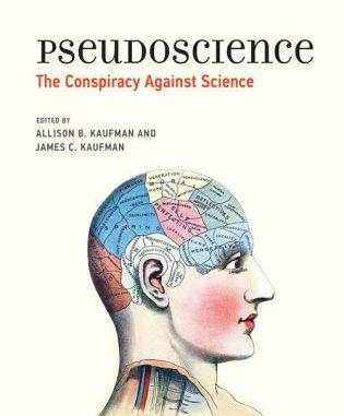 كتاب عن العلوم الزائفة