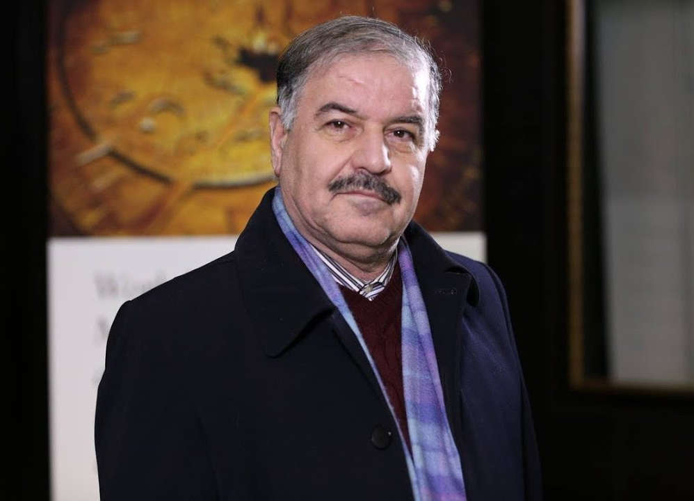 محمد باسل الطائي