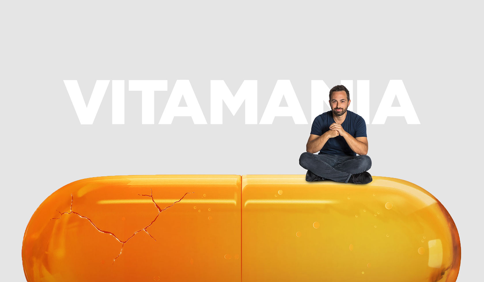فيتامانيا هوس الفيتامينات