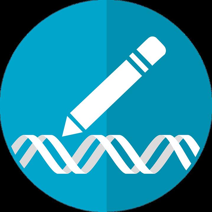 التعديل الجيني