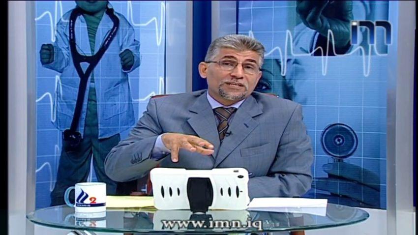 حامد محمد برنامج عدكم العافية