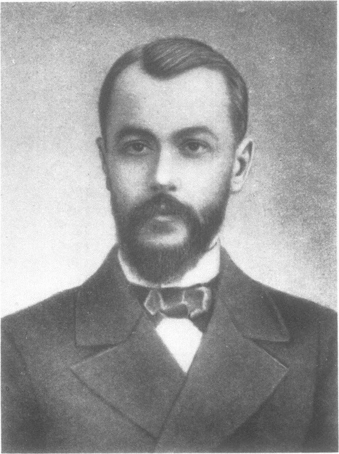 ديمتري ايفانوفسكي